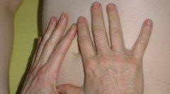 Osteopathie [Behandlung]